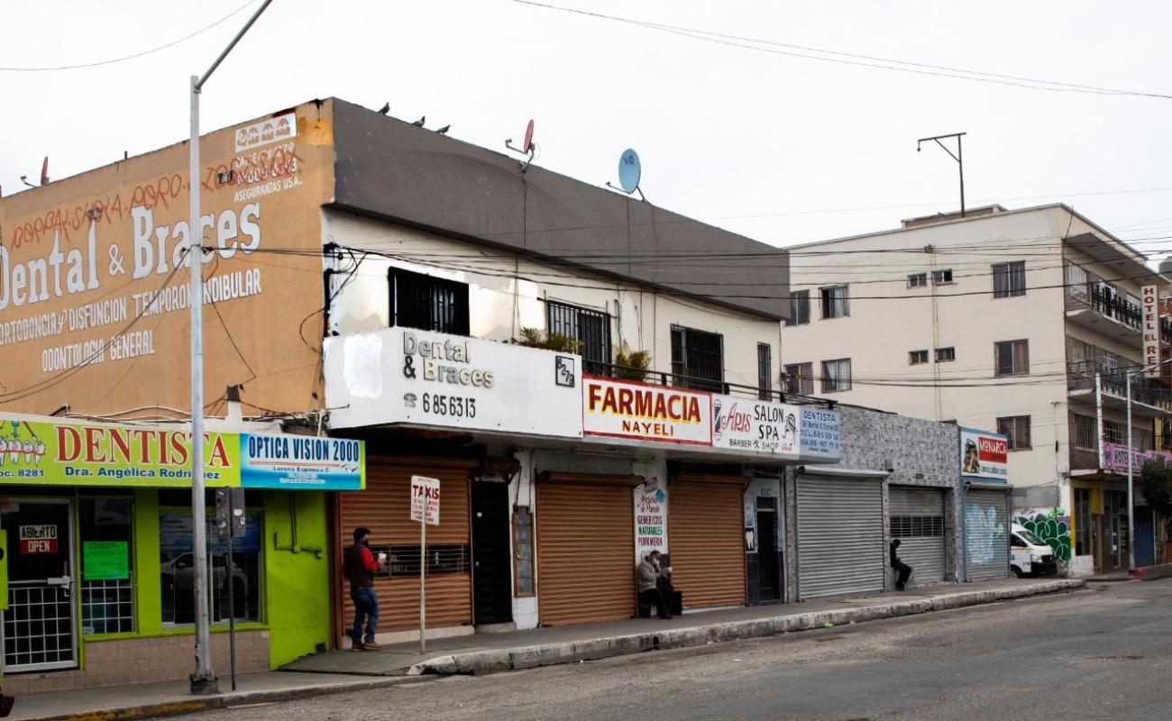 """""""Aberrante"""" nuevo cobro por licencia sanitaria: Canacope"""