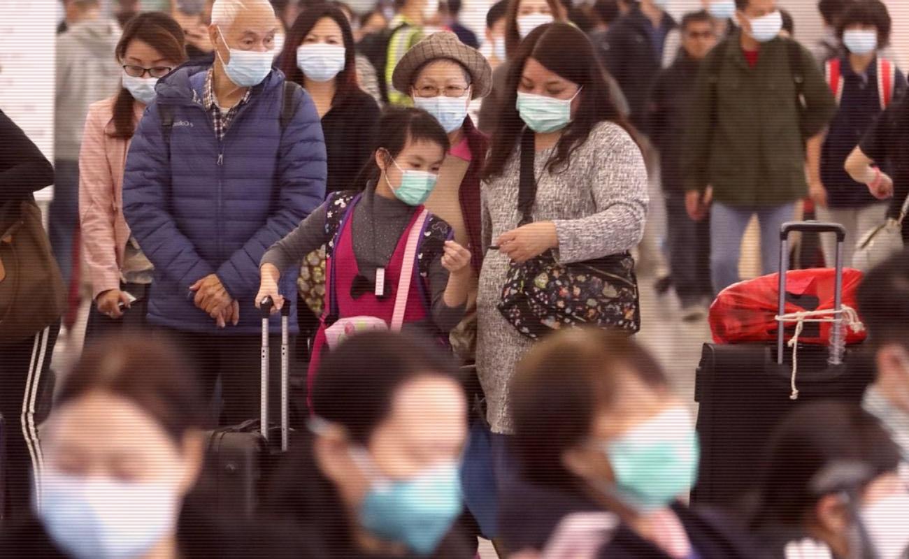 México, sin el nuevo coronavirus hasta el momento