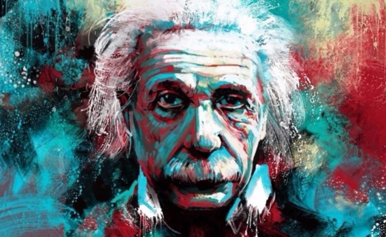 """""""Carta de Dios"""", de Albert Einstein, es vendida en 2.89 mdd"""