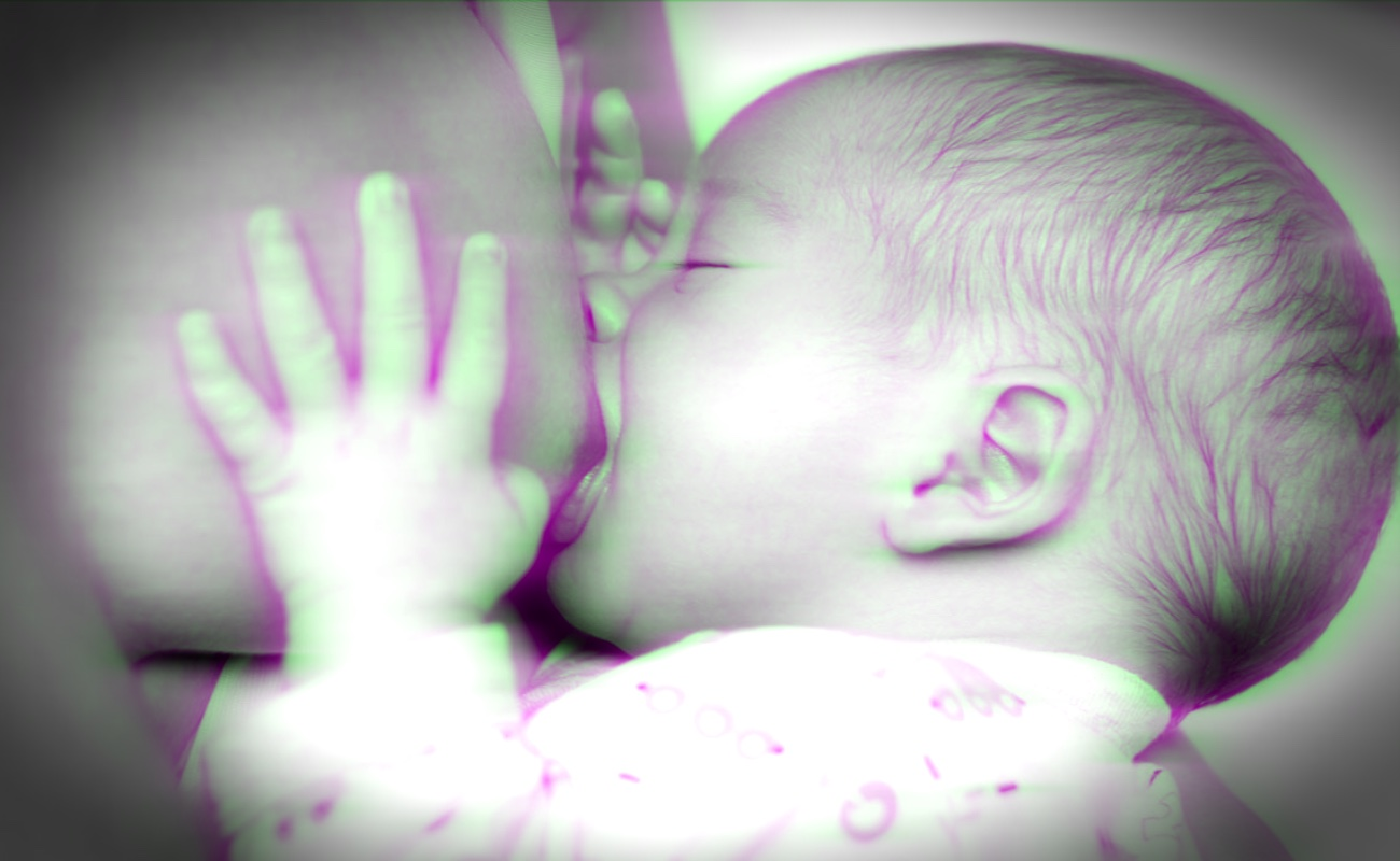 Lactancia materna amenazada por Covid-19