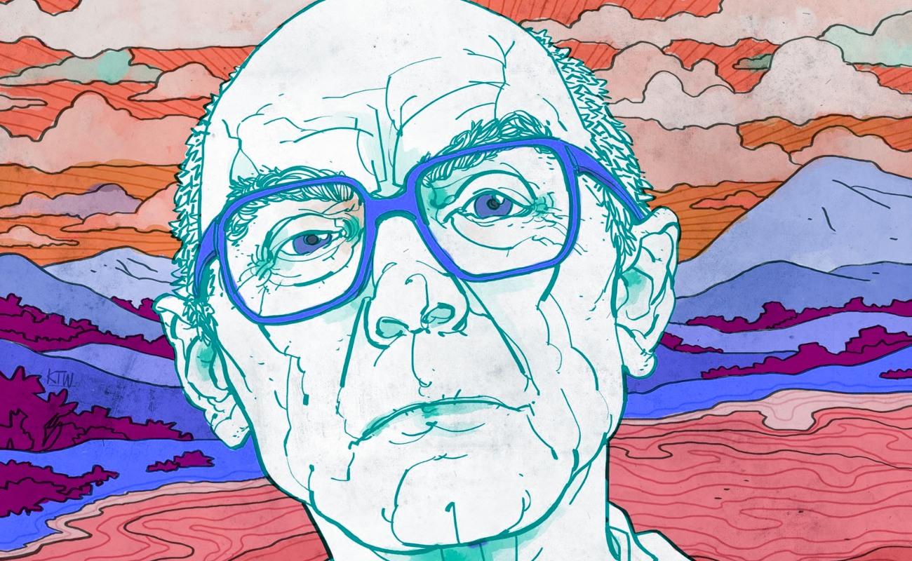 """""""El cuaderno del año del Nobel"""", herencia de Saramago para lectores"""