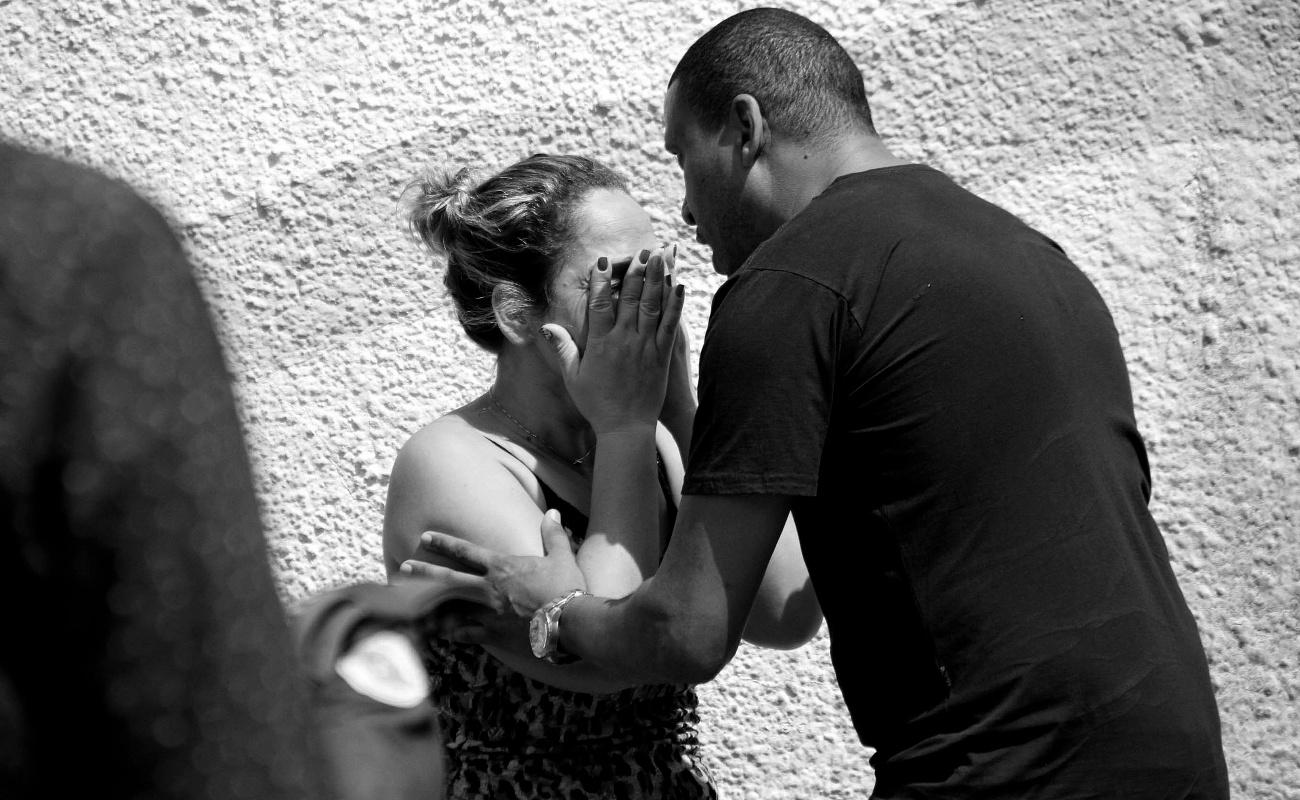 Ataque de dos suicidas deja ocho muertos en escuela de Brasil