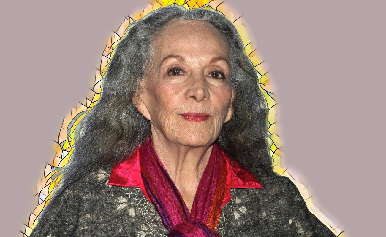 Falleció la actriz Isela Vega a los 81 años de edad