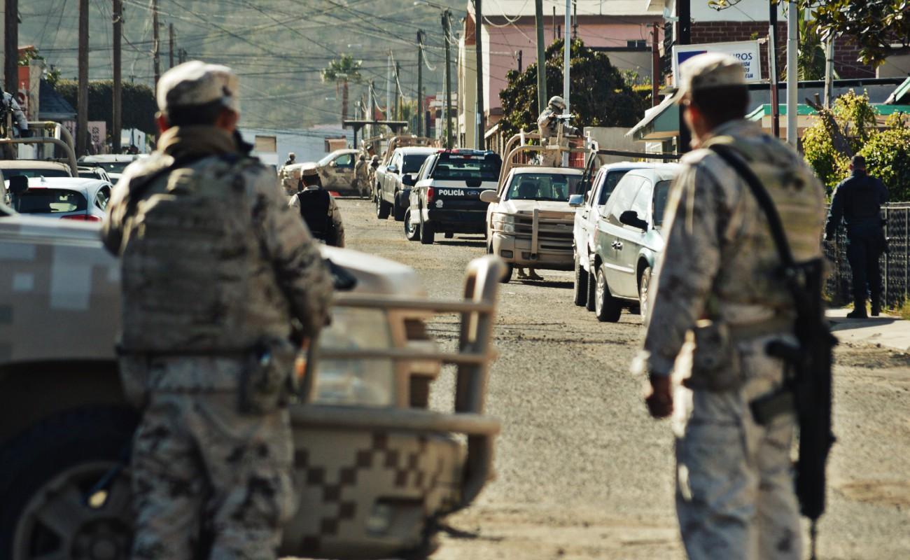 Establecen Mesas de Paz para vincularlas con política de seguridad en BC