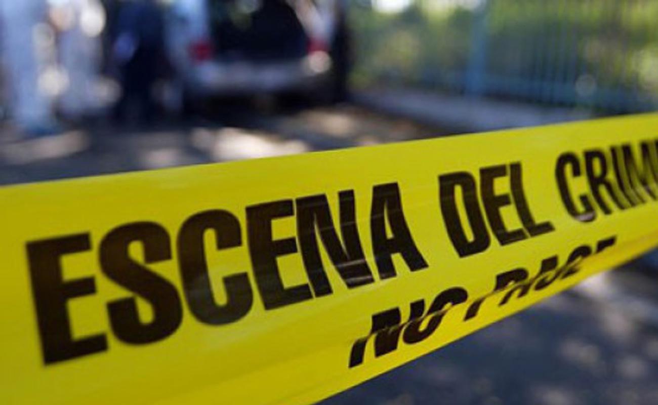 Capturan a cuatro presuntos responsables de triple homicidio en Tijuana