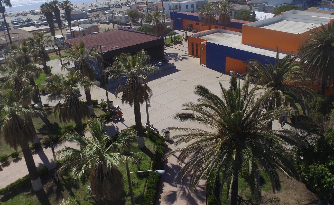 """Reabre Parque """"Abelardo L. Rodríguez"""""""