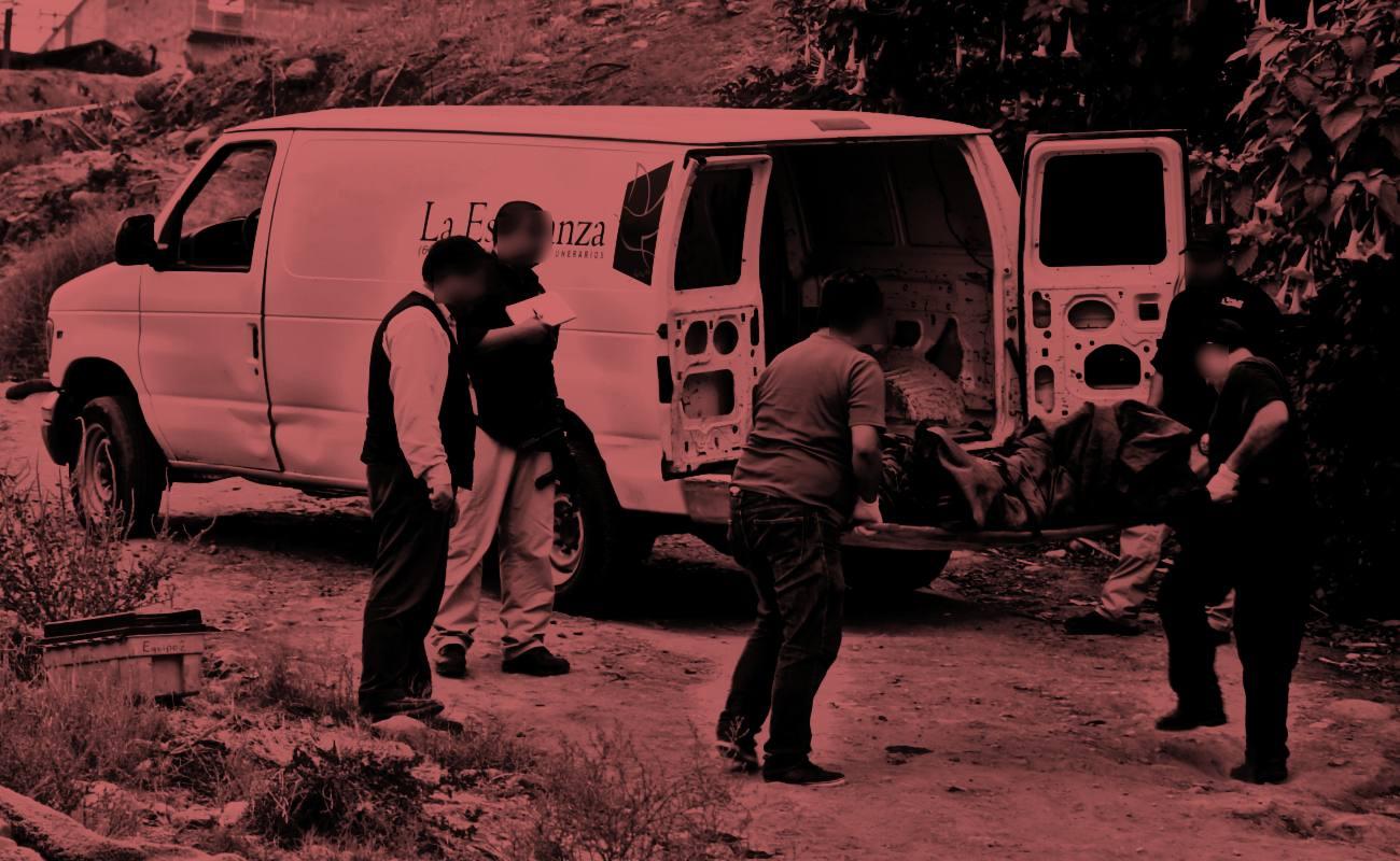 Tendencia a la baja de homicidios en Tijuana dice la SSPM; van 131 en febrero