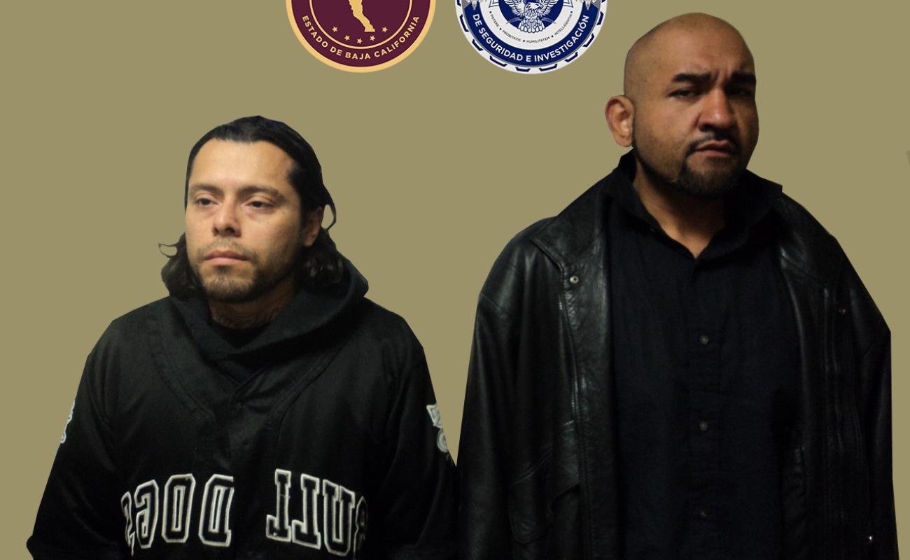 Sentencian a 28 años de prisión a dos homicidas