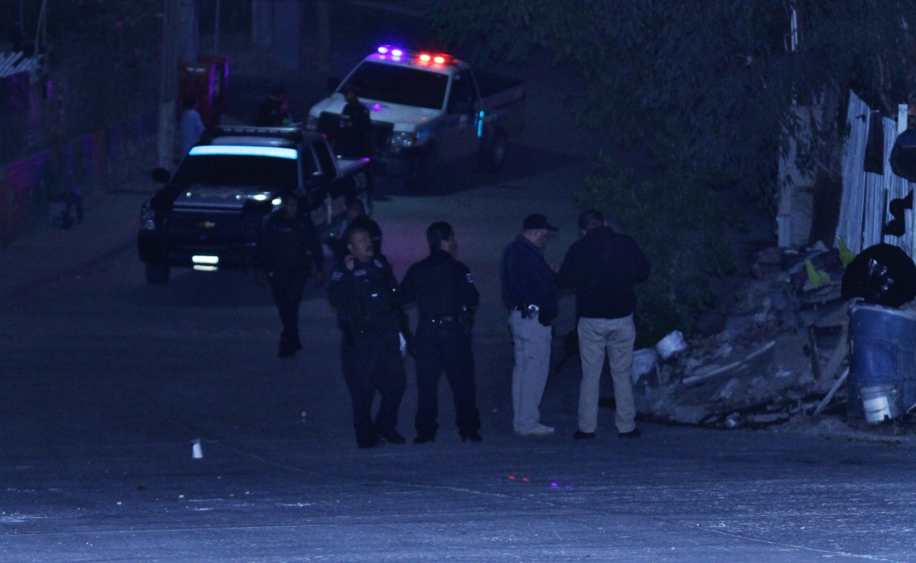 Reportan en Tijuana 18 asesinatos y ocho lesionados en últimas horas