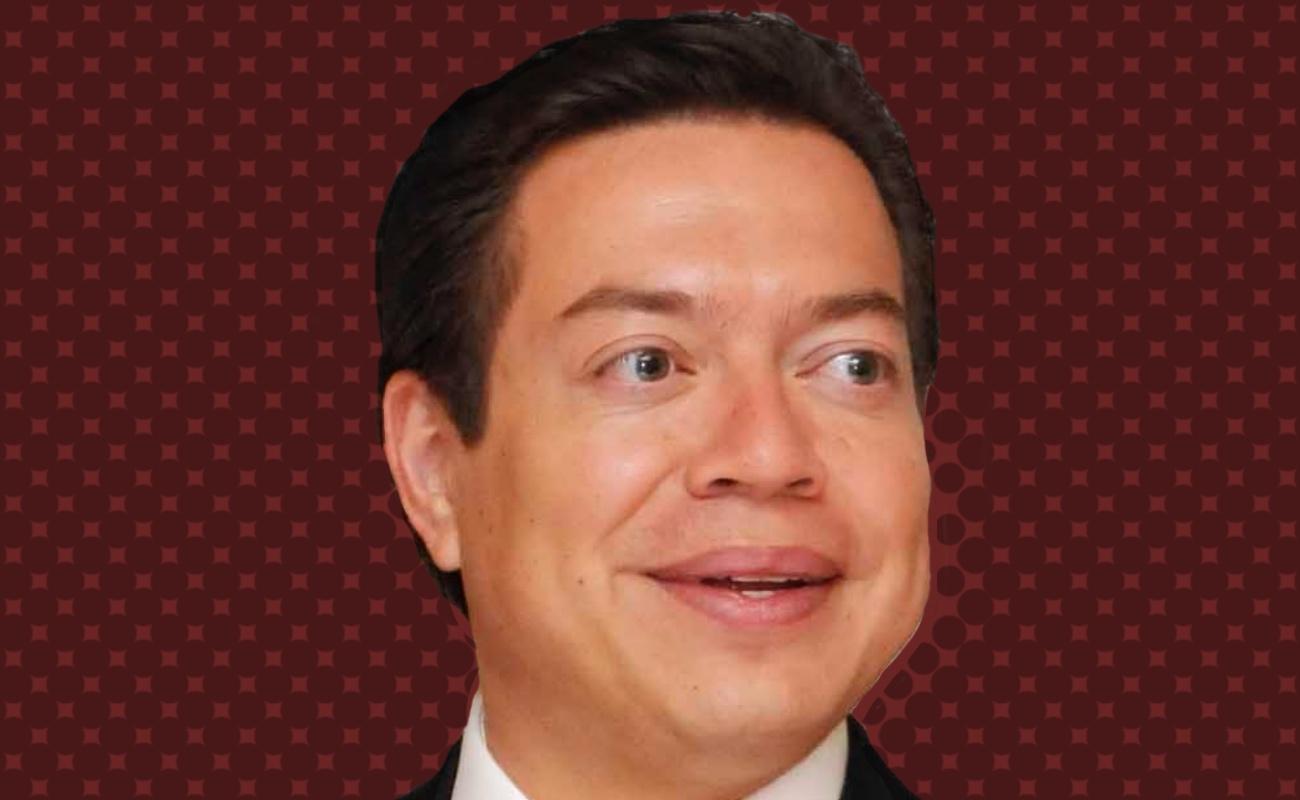 """""""Encuesta Bonilla"""", sin consecuencia jurídica: Mario Delgado"""