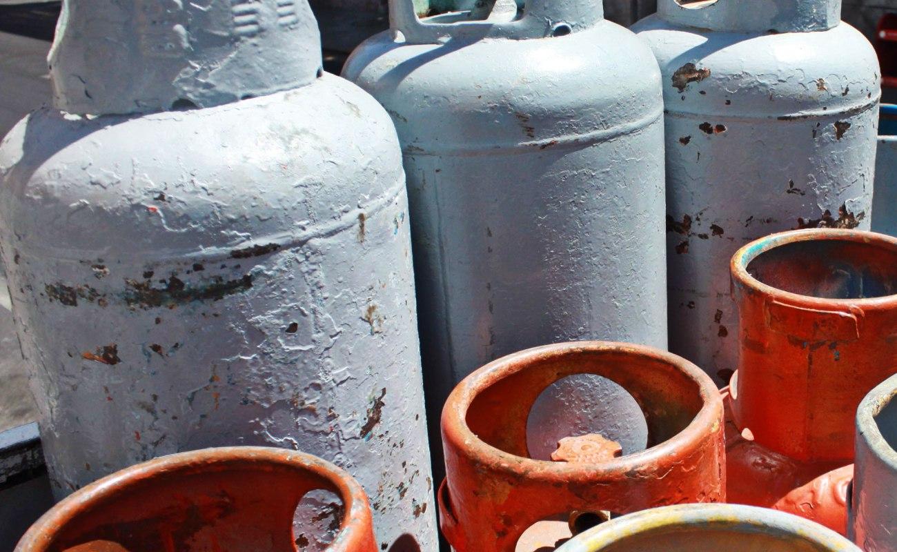 Clausuran cinco estaciones de gas LP en Tijuana