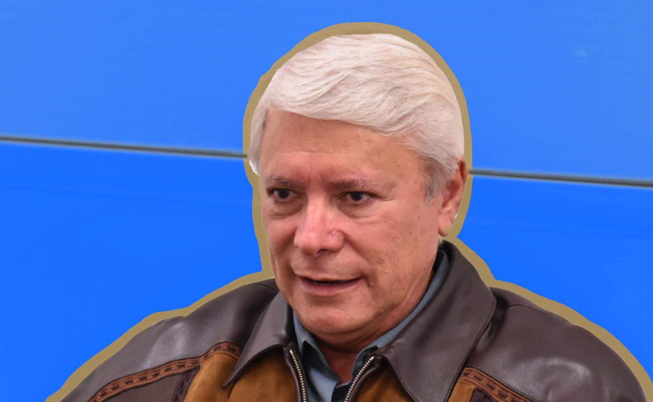 """Acusa Bonilla gobierno de """"Kiko"""" desvió 2 mil mdp de administración actual"""