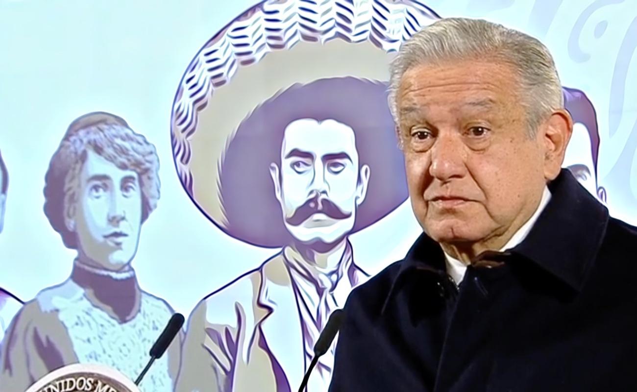 Pese a 100 mil muertes, se mantendrá la estrategia contra Covid-19, sostiene López Obrador
