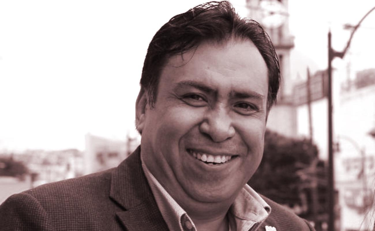 Fallece por coronavirus el periodista Moisés Márquez