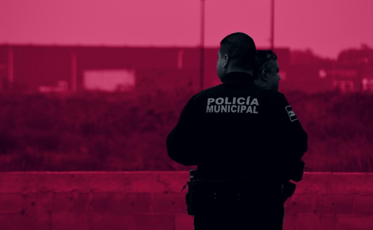 Encuentra cadáver maniatado en San Quintín