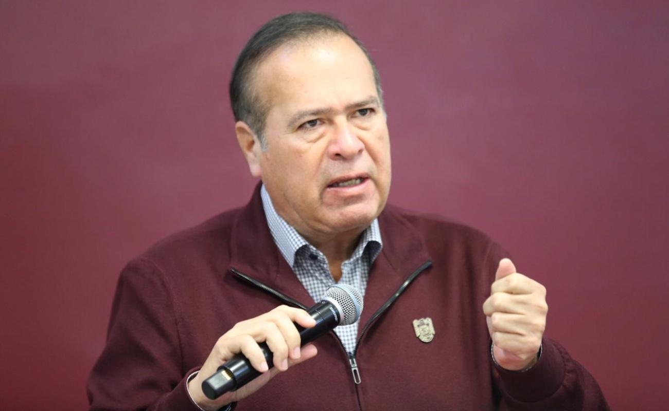 Pide alcalde a empresas pagar salarios y a tijuanenses quedarse en casa
