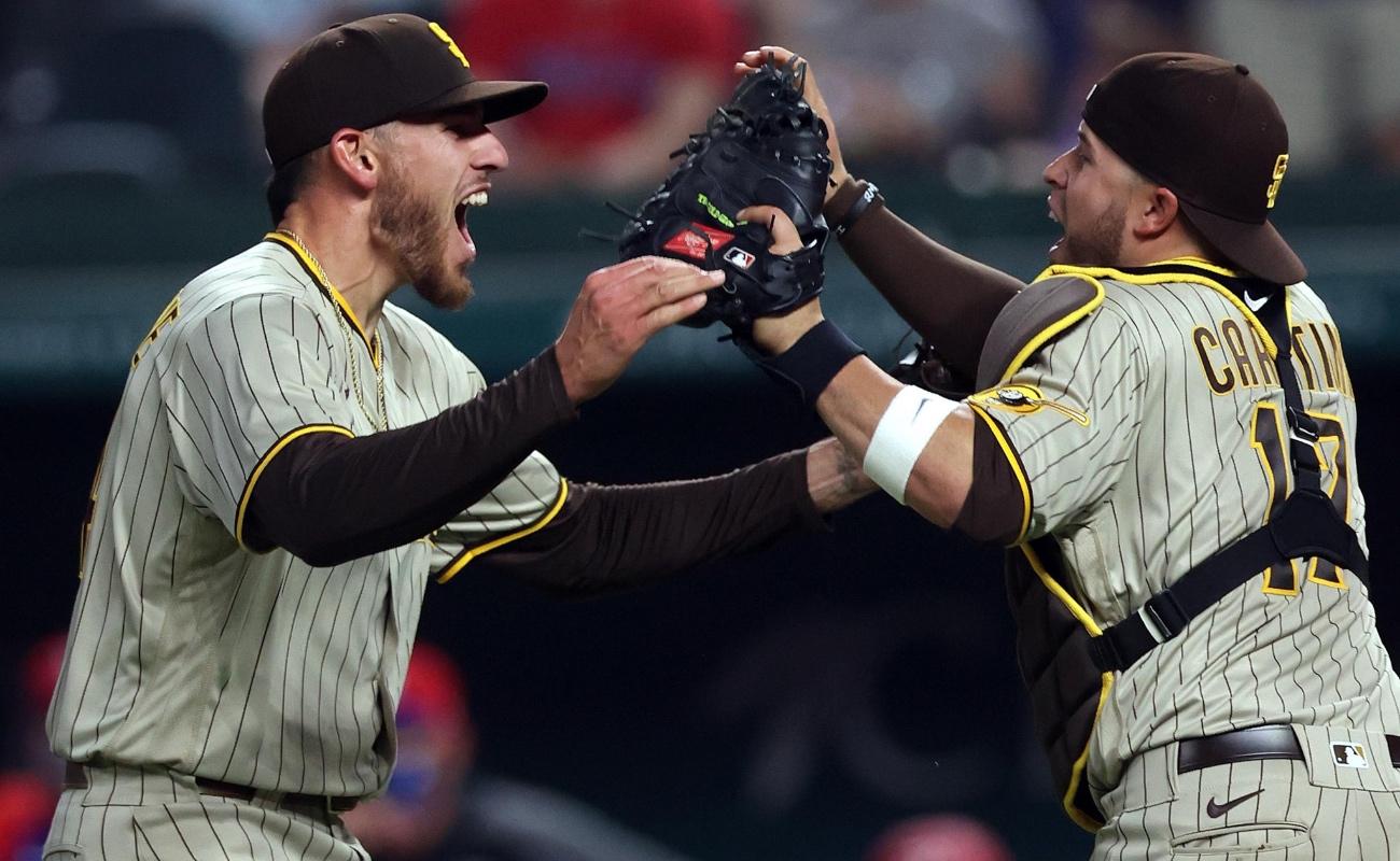 Logra Joe Musgrove primer juego sin hit en la historia de Padres