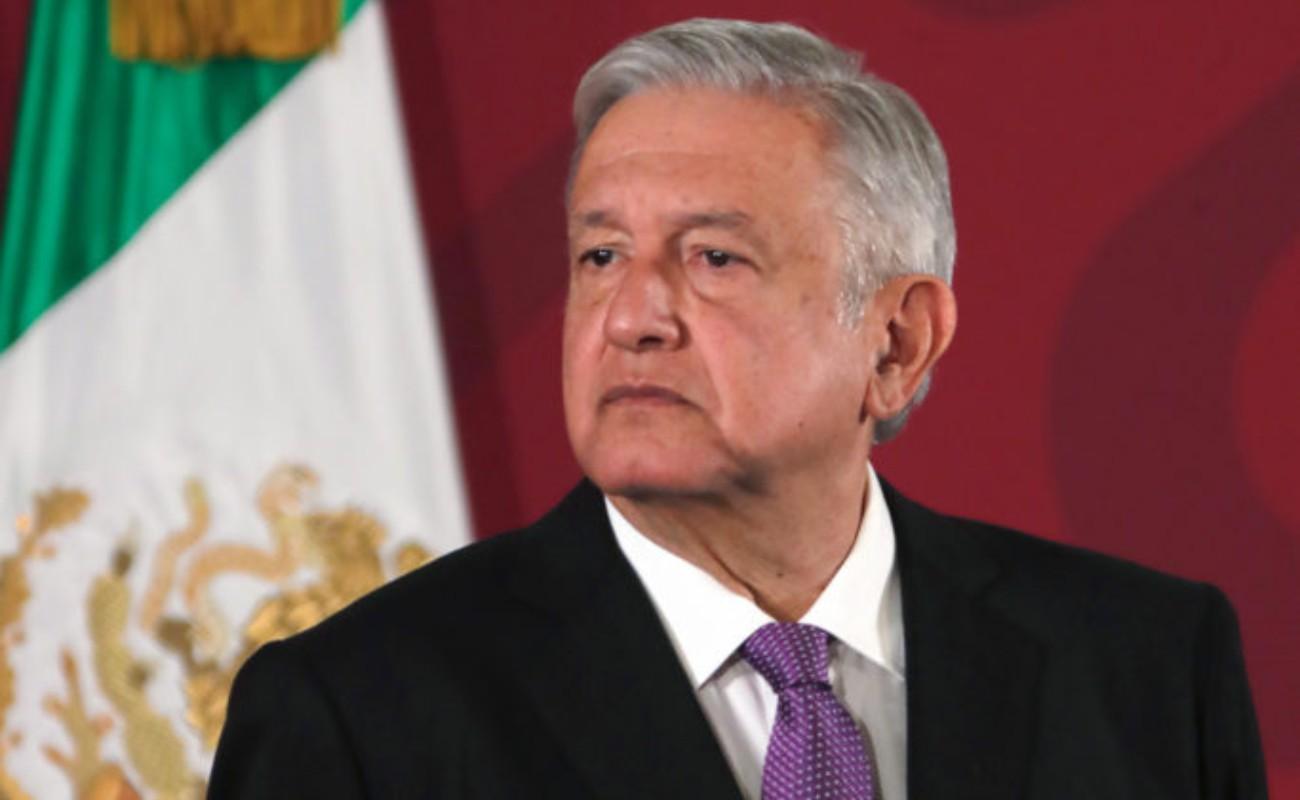 AMLO descarta fractura en Ejército; afirma que 'es leal a los mexicanos'