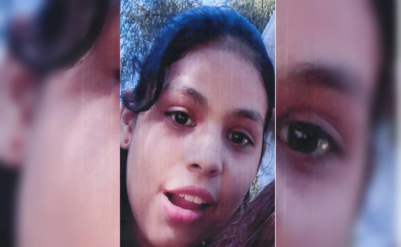 Activan Alerta Amber por niña de 13 años desaparecida en Tijuana