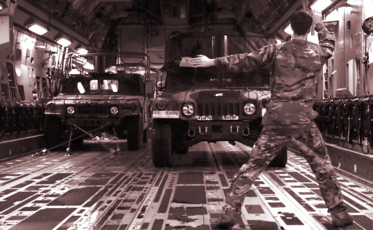 Presidente y Parlamento de Iraq plantean retiro de tropas de Estados Unidos