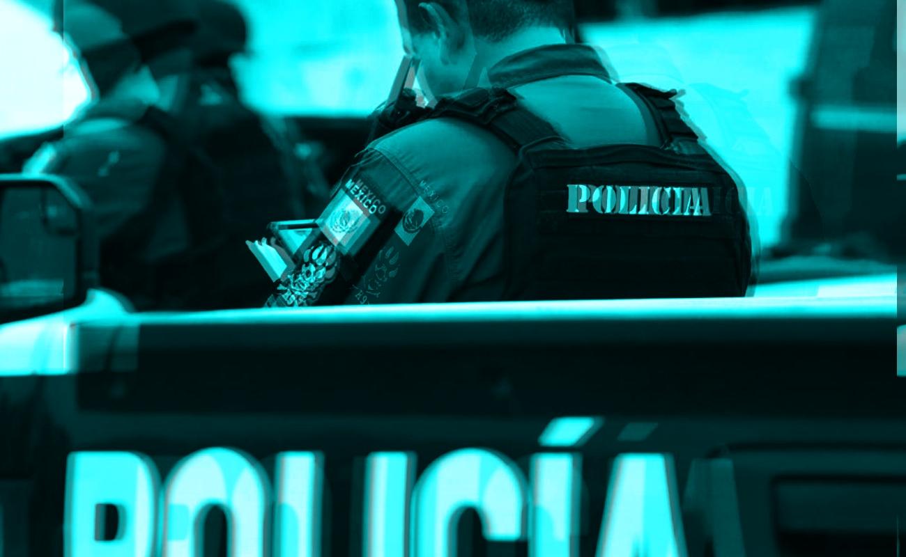 Enfrentamiento en Terrazas del Valle deja a policía municipal y dos delincuentes sin vida