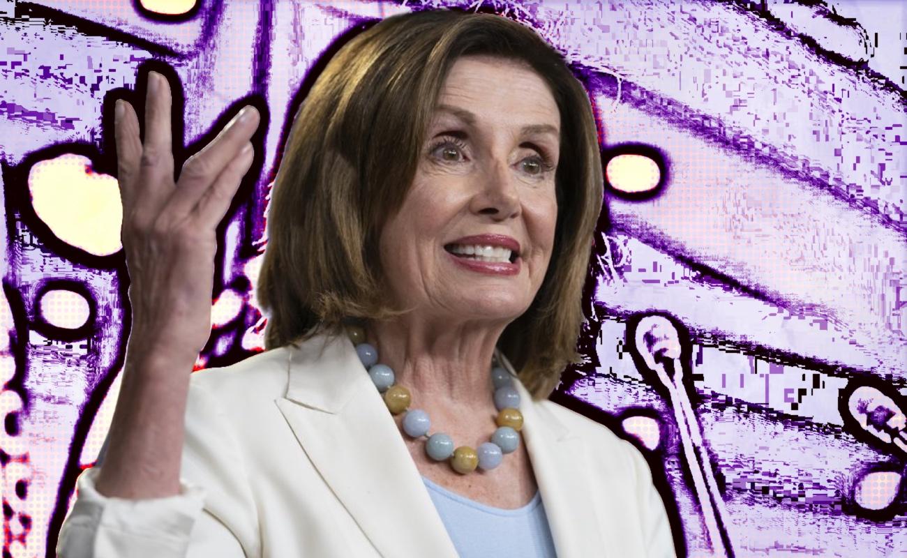 Demócratas van por destitución de Donald Trump
