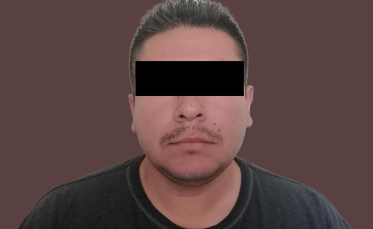 Capturan a policía comercial de Tecate acusado de abuso sexual