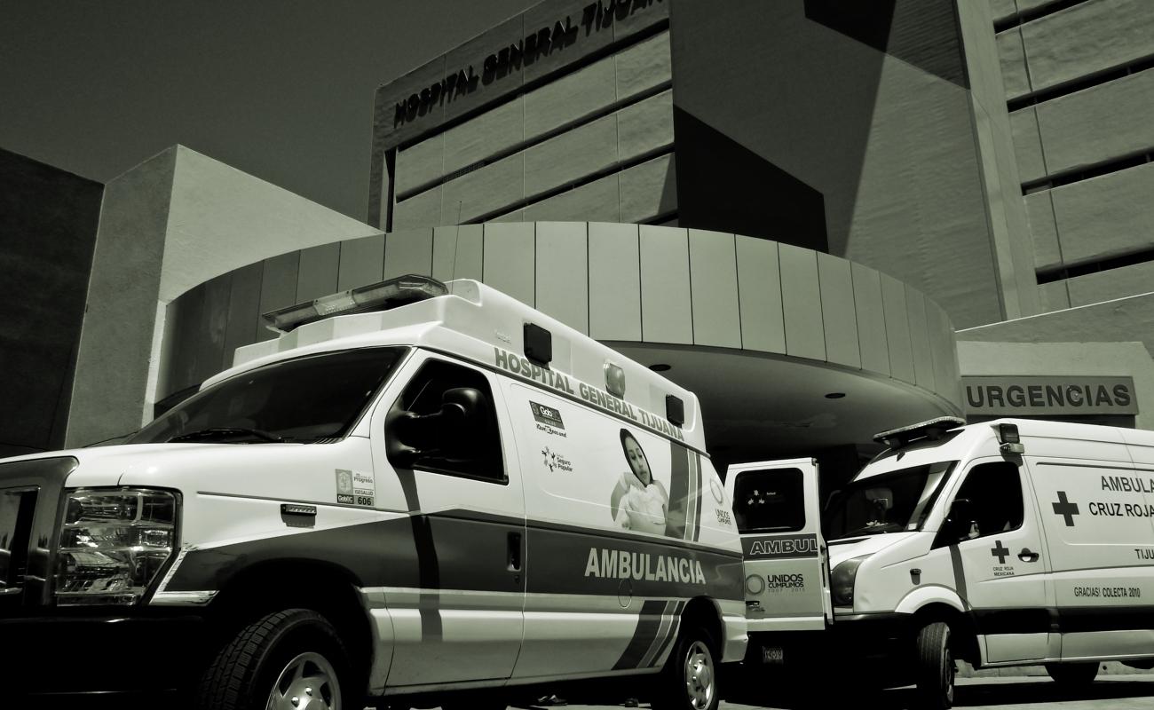 Grave crisis de insumos en Hospital General obliga a atender sólo cirugías de emergencia