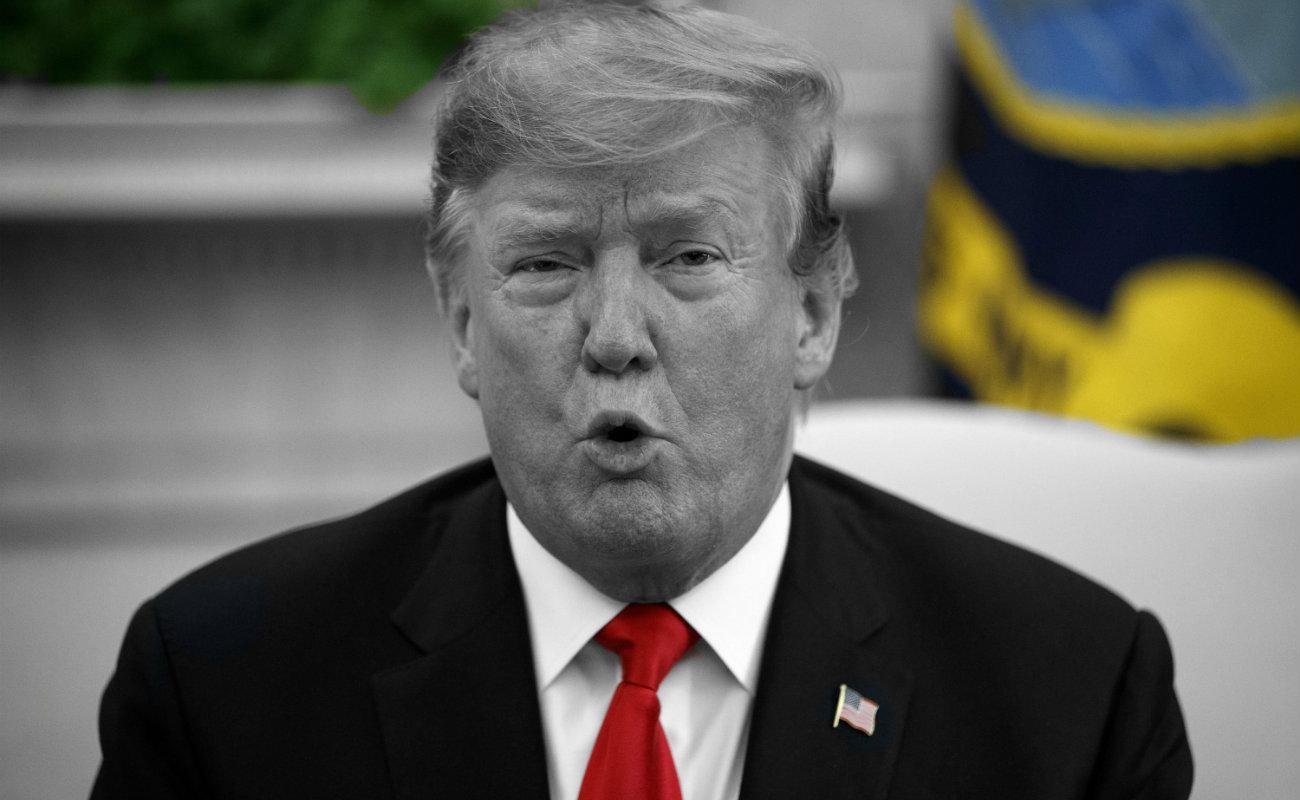 """China se """"lastimará"""" sin acuerdo comercial; se quedarán solos y nadie hará negocios con ellos: Trump"""