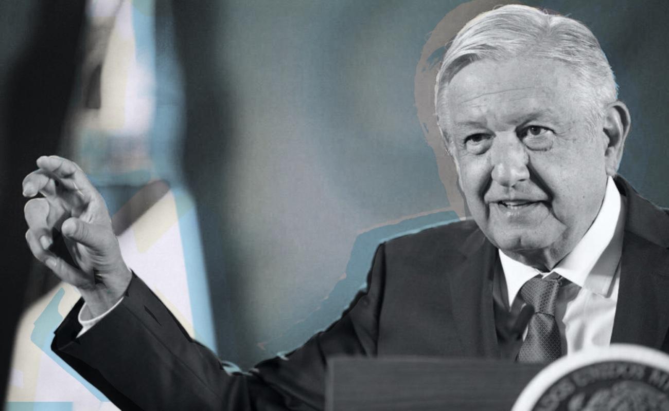 López Obrador se realizará la prueba de Covid-19 previo a su viaje a Estados Unidos