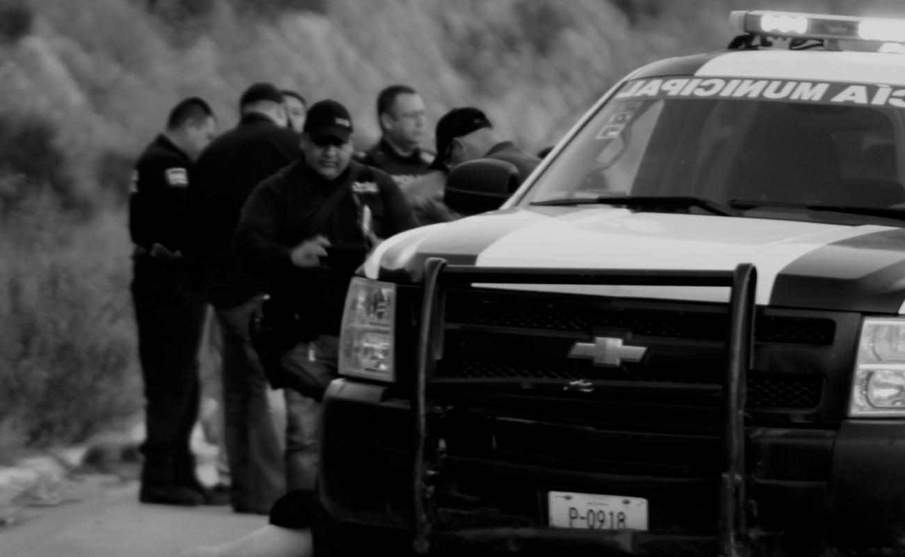 Reportan ocho asesinatos en Tijuana durante las últimas horas