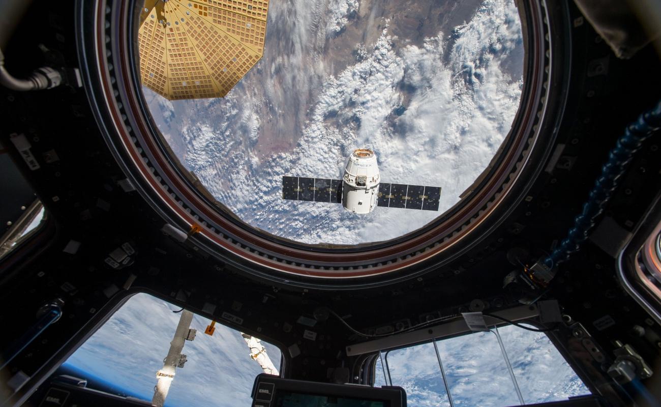 2019, año de inicio de la nueva carrera espacial