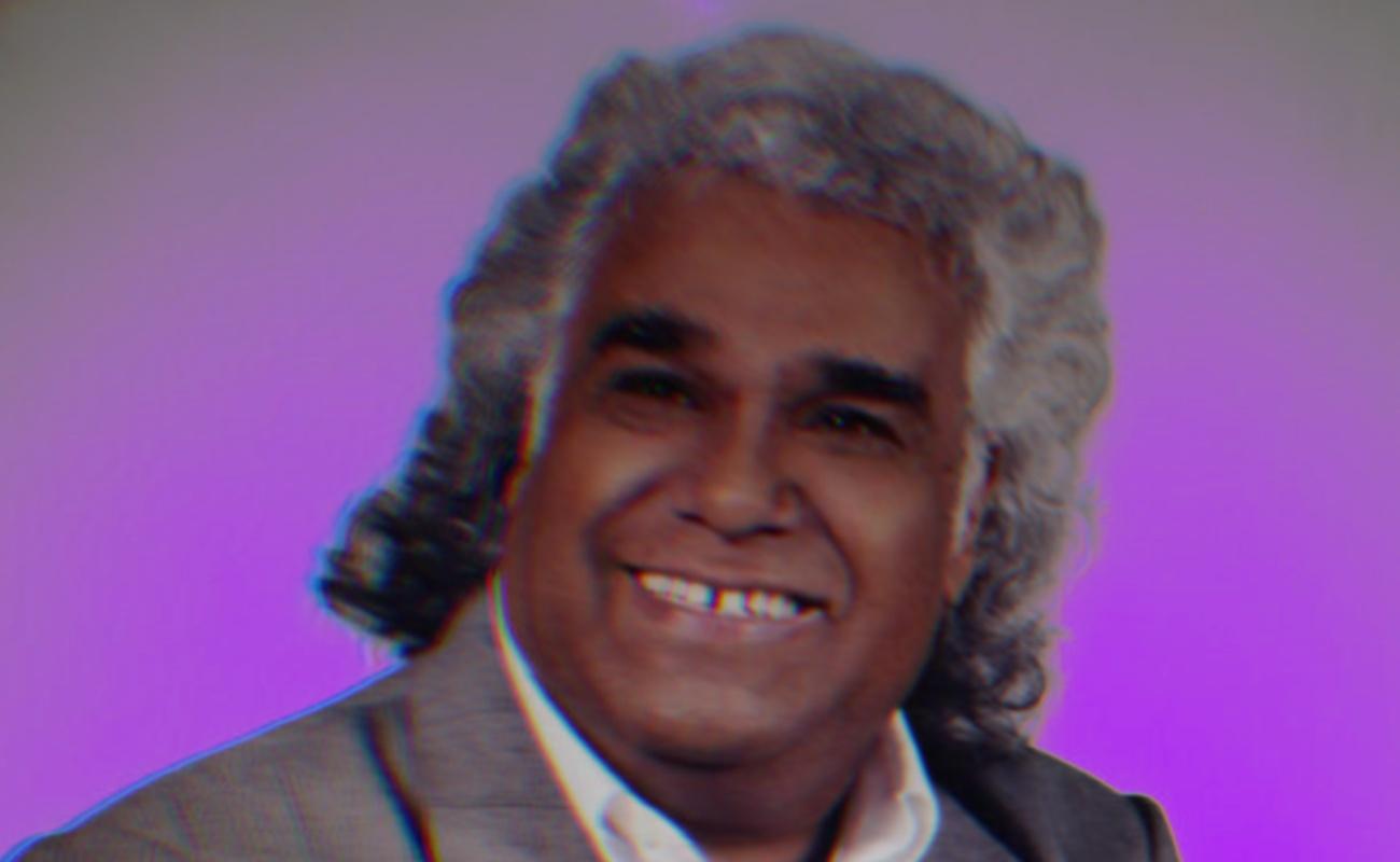 Murió Pepe Bustos, ex vocalista de La Sonora Santanera