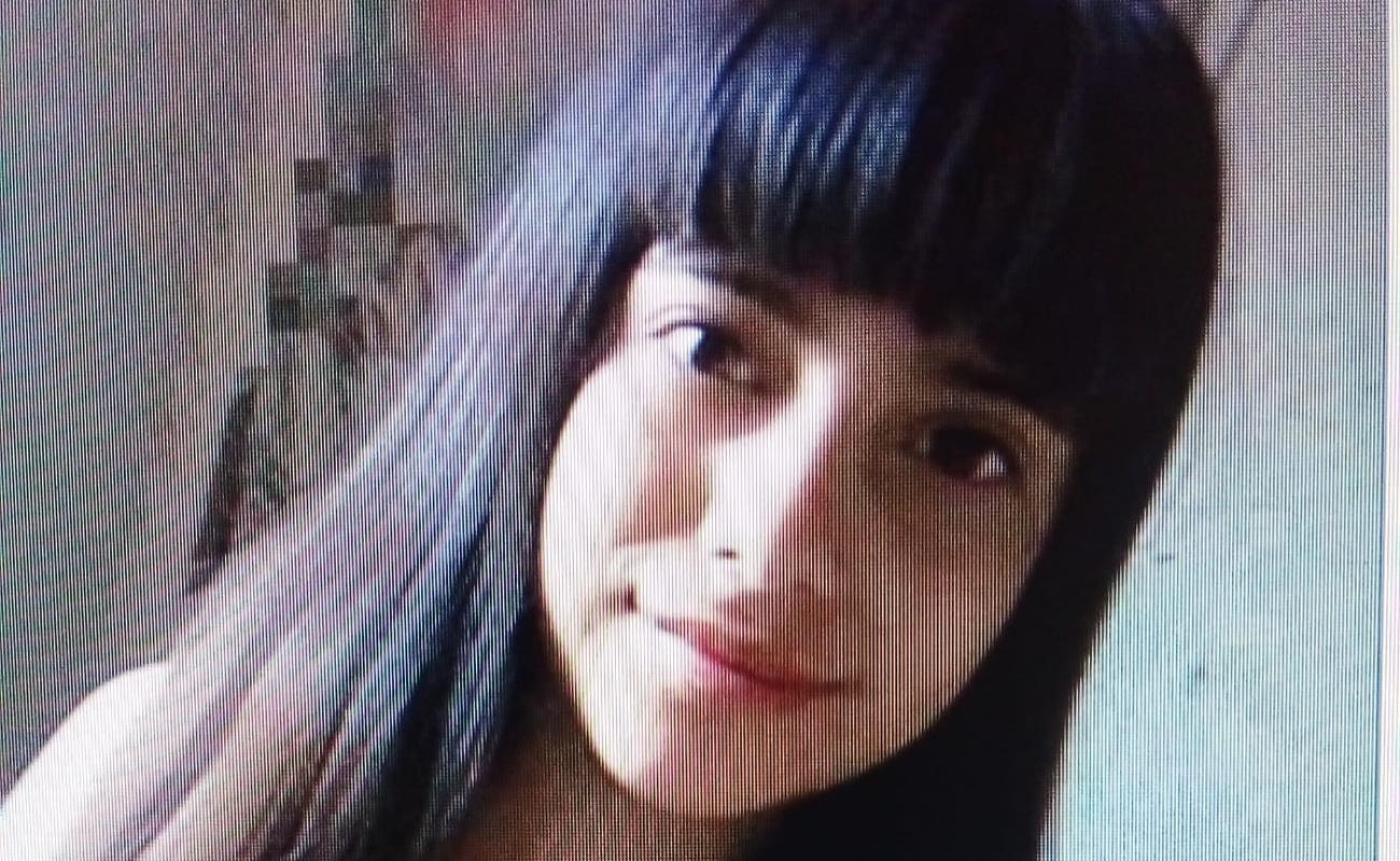 Buscan a quinceañera desaparecida en Praderas del Ciprés
