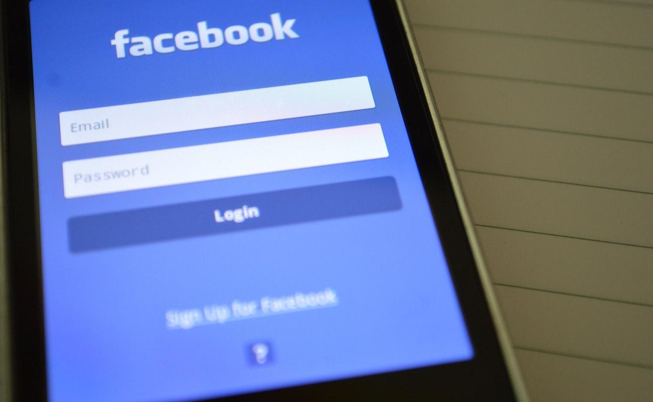 Reportan fallas en Facebook a nivel mundial