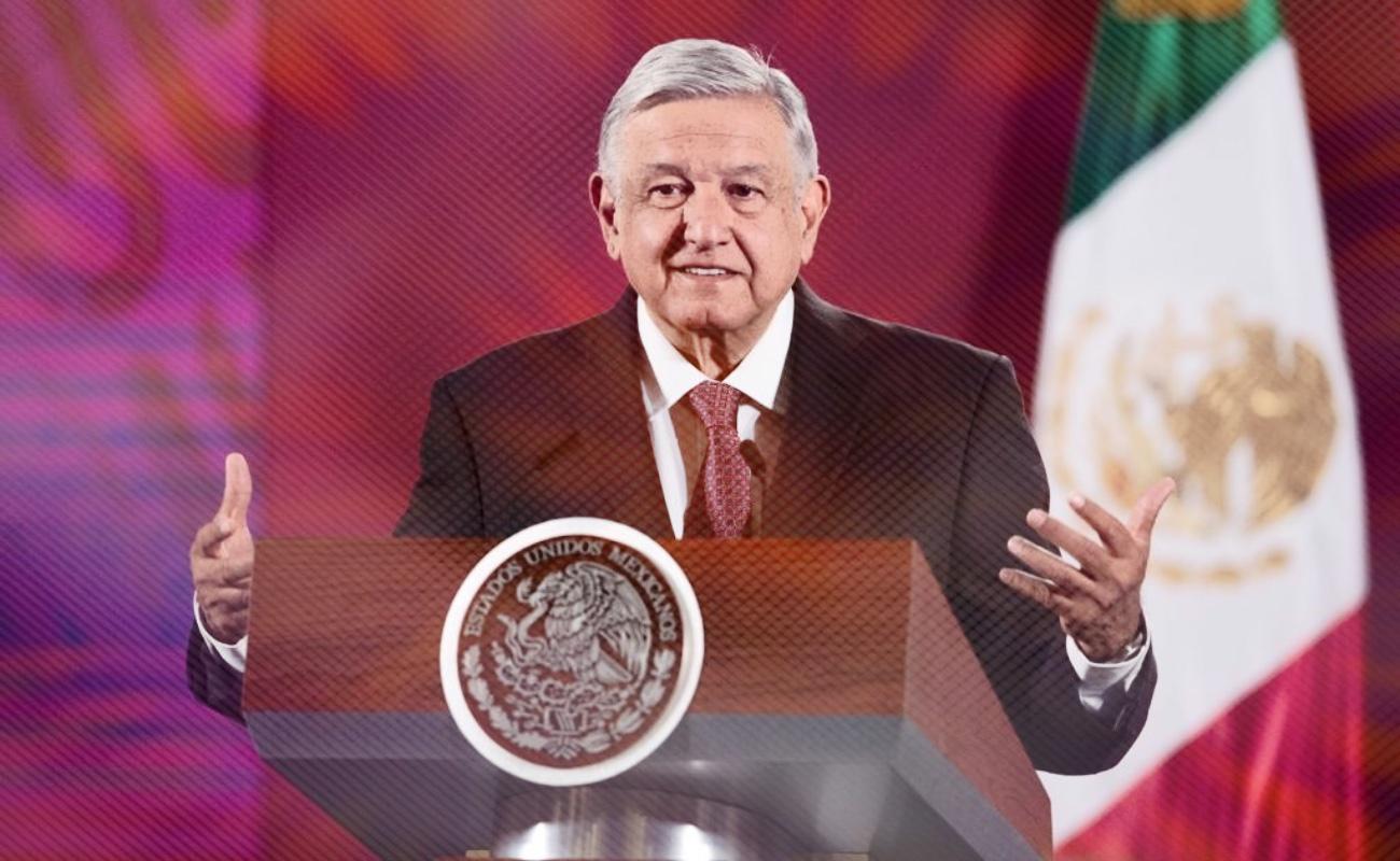 Presenta López Obrador plan económico para enfrentar crisis por Covid-19
