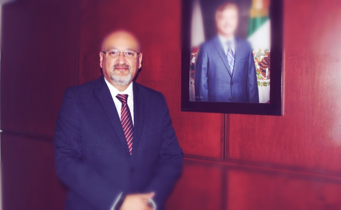 Designan gobernador a encargado de despacho en la SSPE