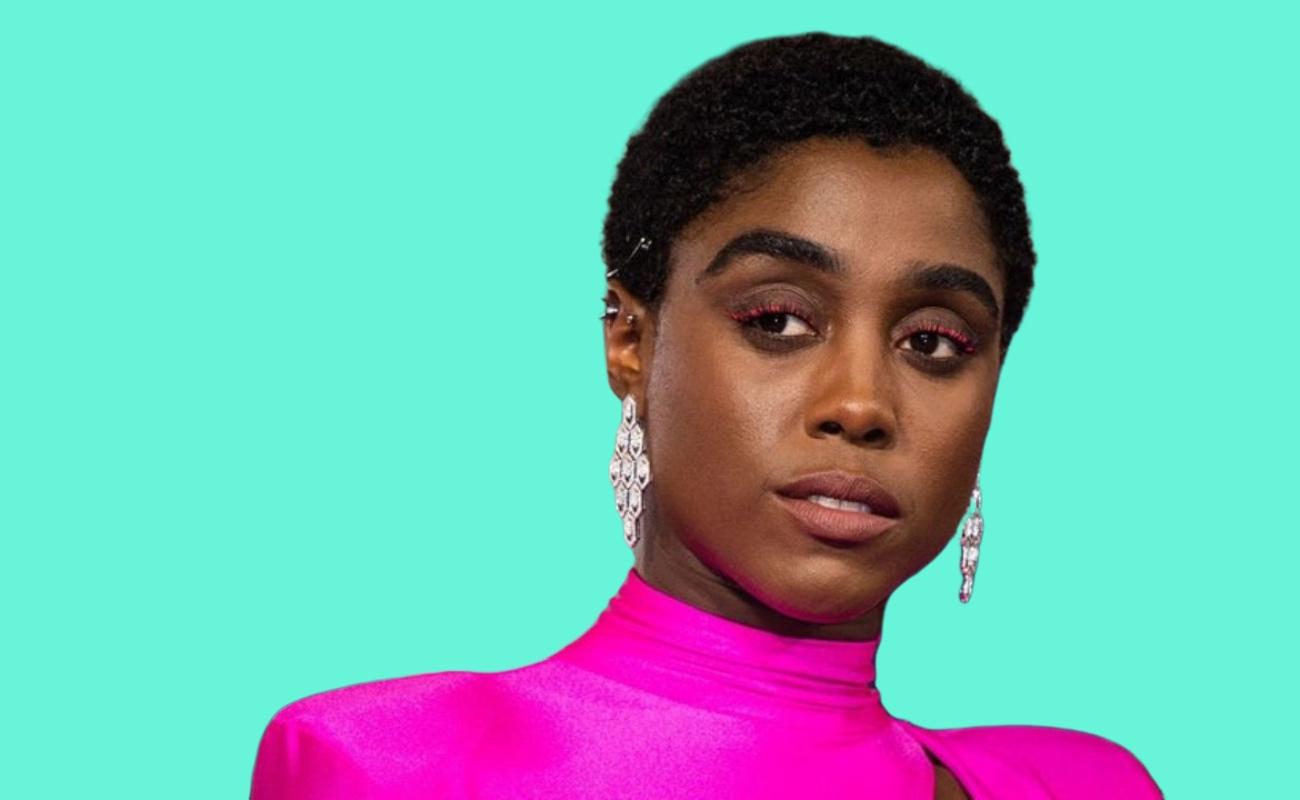 Lashana Lynch, confirma que será la nueva Agente 007