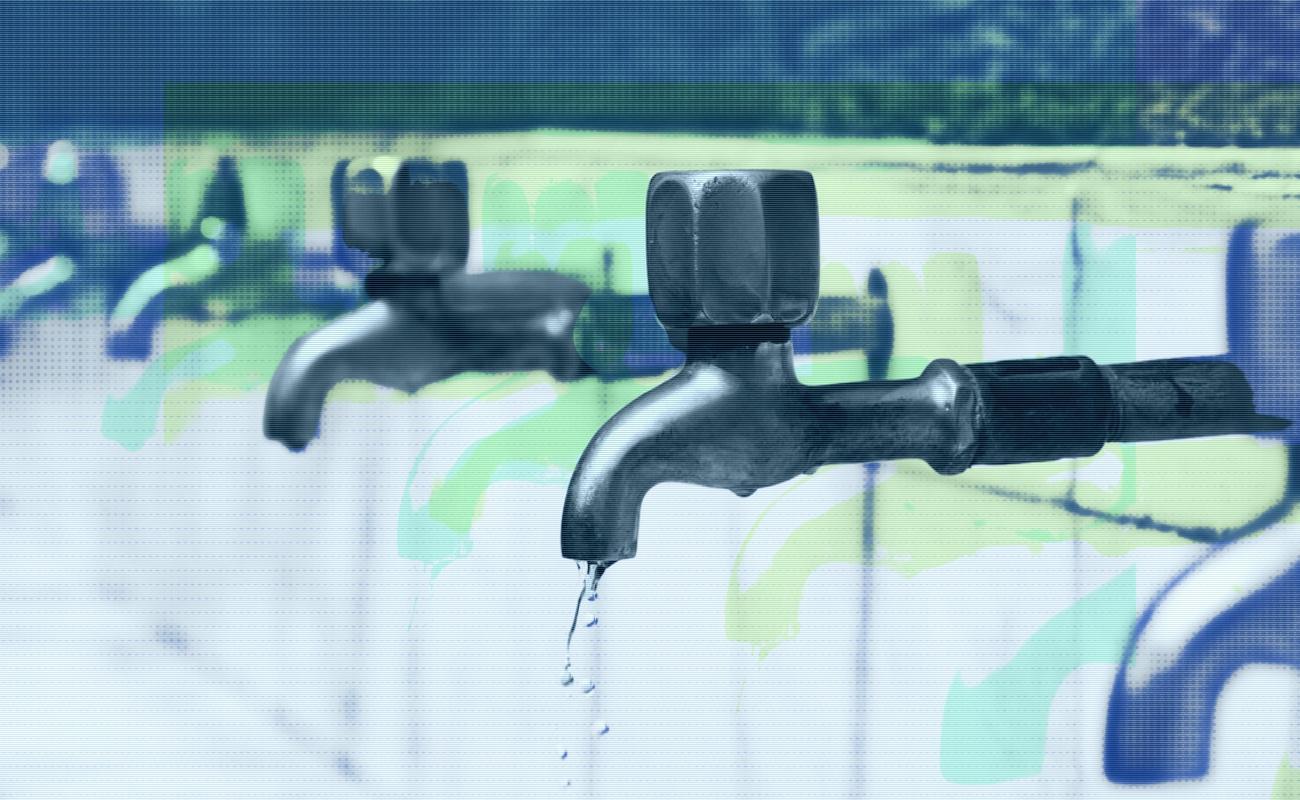 CESPT da conocer listado de colonias que no tendrán agua mañana viernes