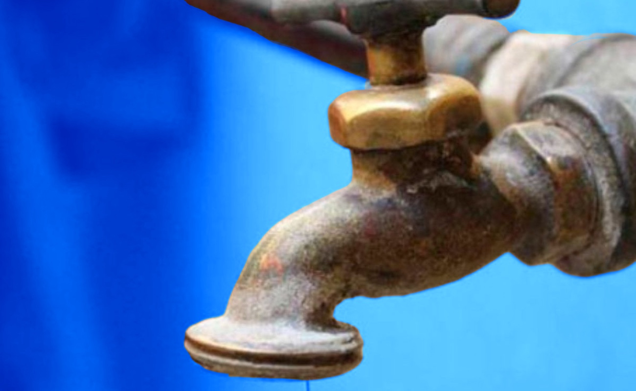 CESPT da conocer listado de colonias que no tendrán agua mañana sábado