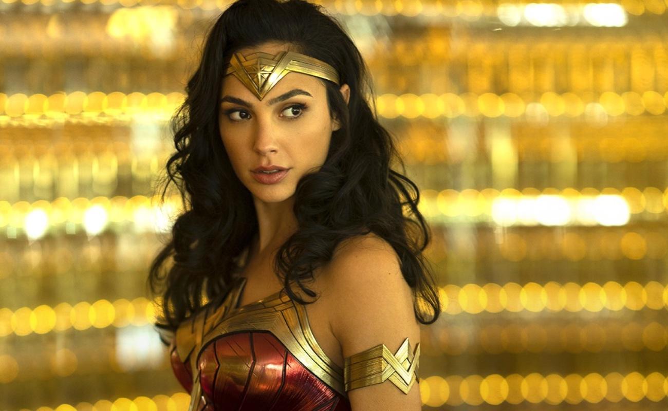 Aplazan estreno de Wonder Woman 1984 para el 25 de diciembre
