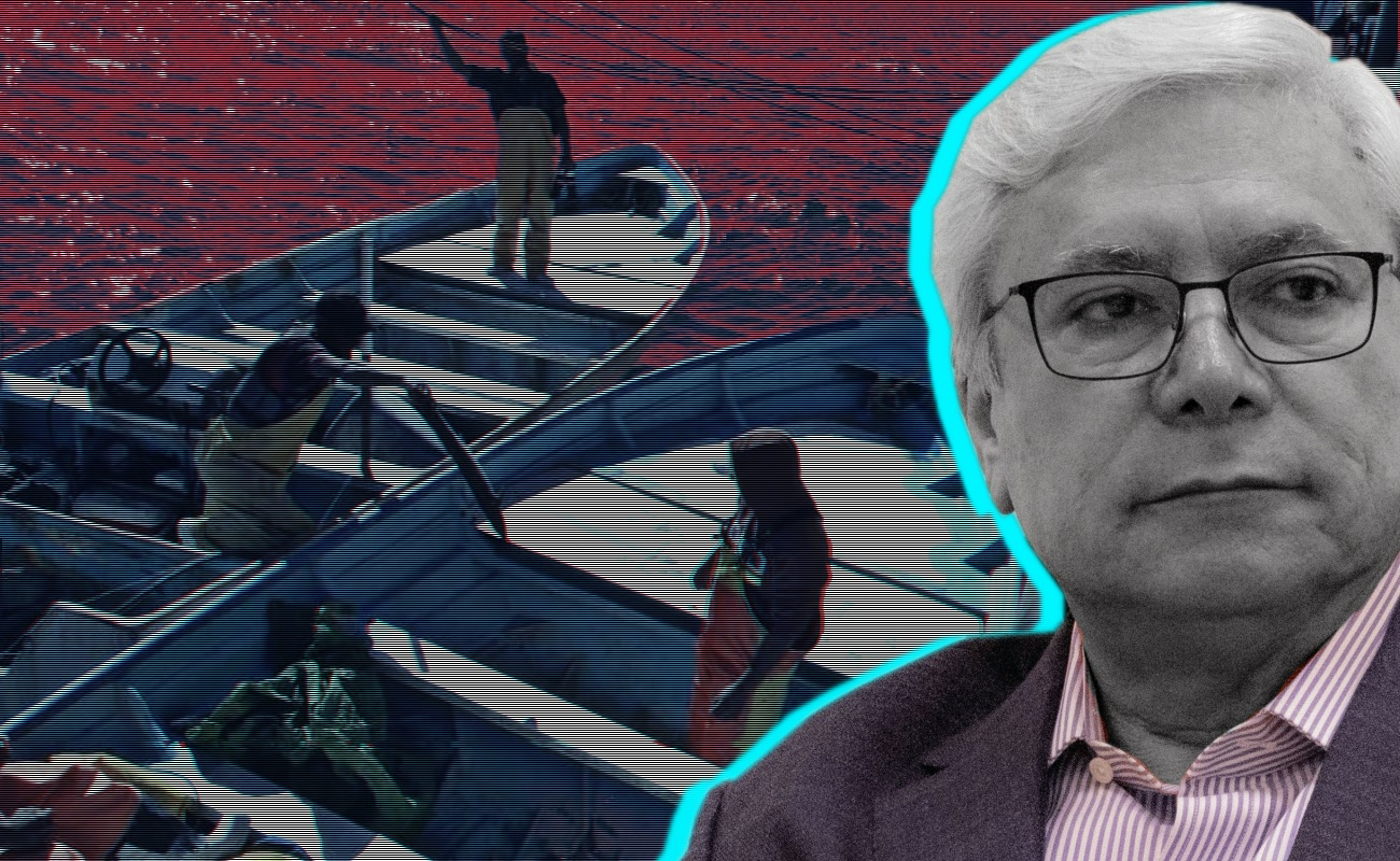 Pescadores de BC pronto podrán pescar totoaba; Bonilla lo celebra