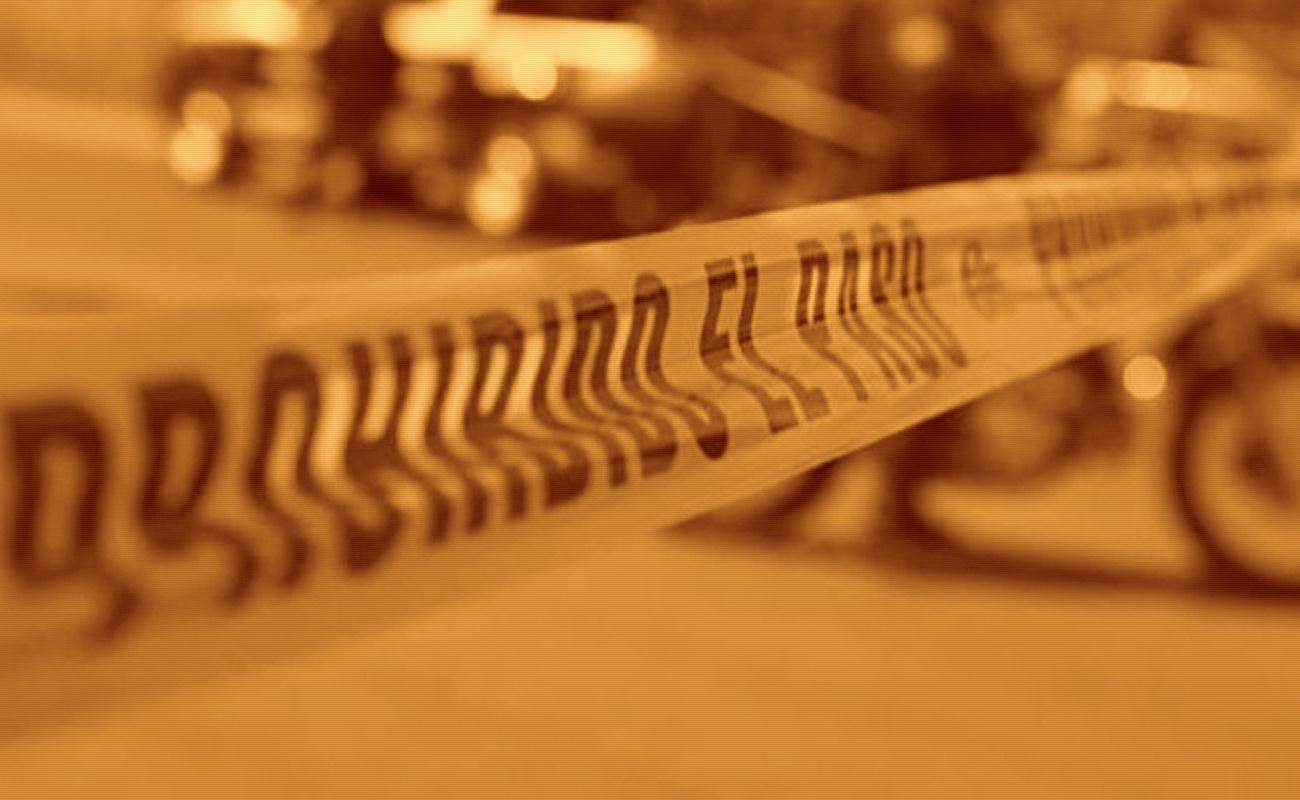Ataque armado deja dos muertos en Ensenada, uno era policía municipal