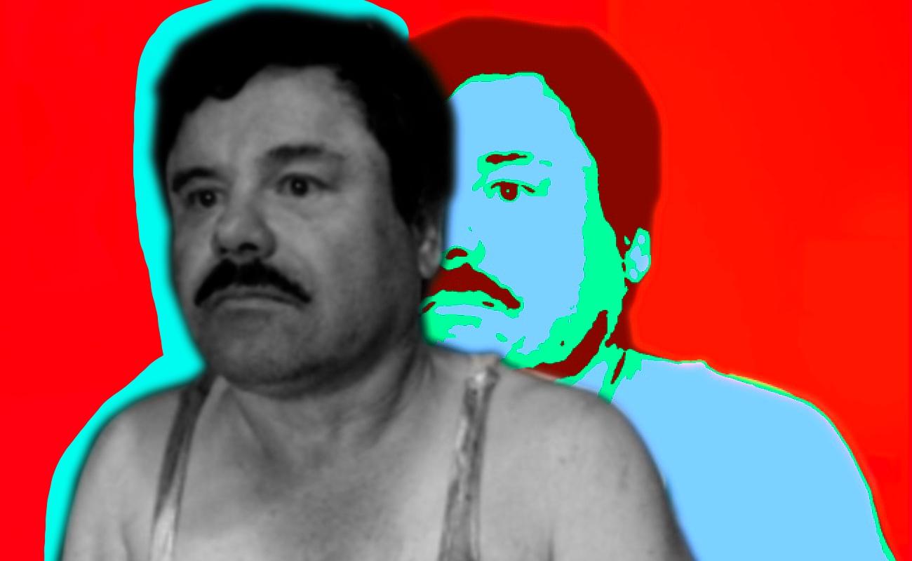 """Estados Unidos pretende confiscar más de 12 mmdd a """"El Chapo"""" Guzmán"""