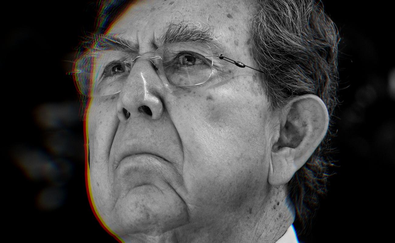 Si Jaime Bonilla tiene moral, que rechace aumento a su mandato:Cuauhtémoc Cárdenas