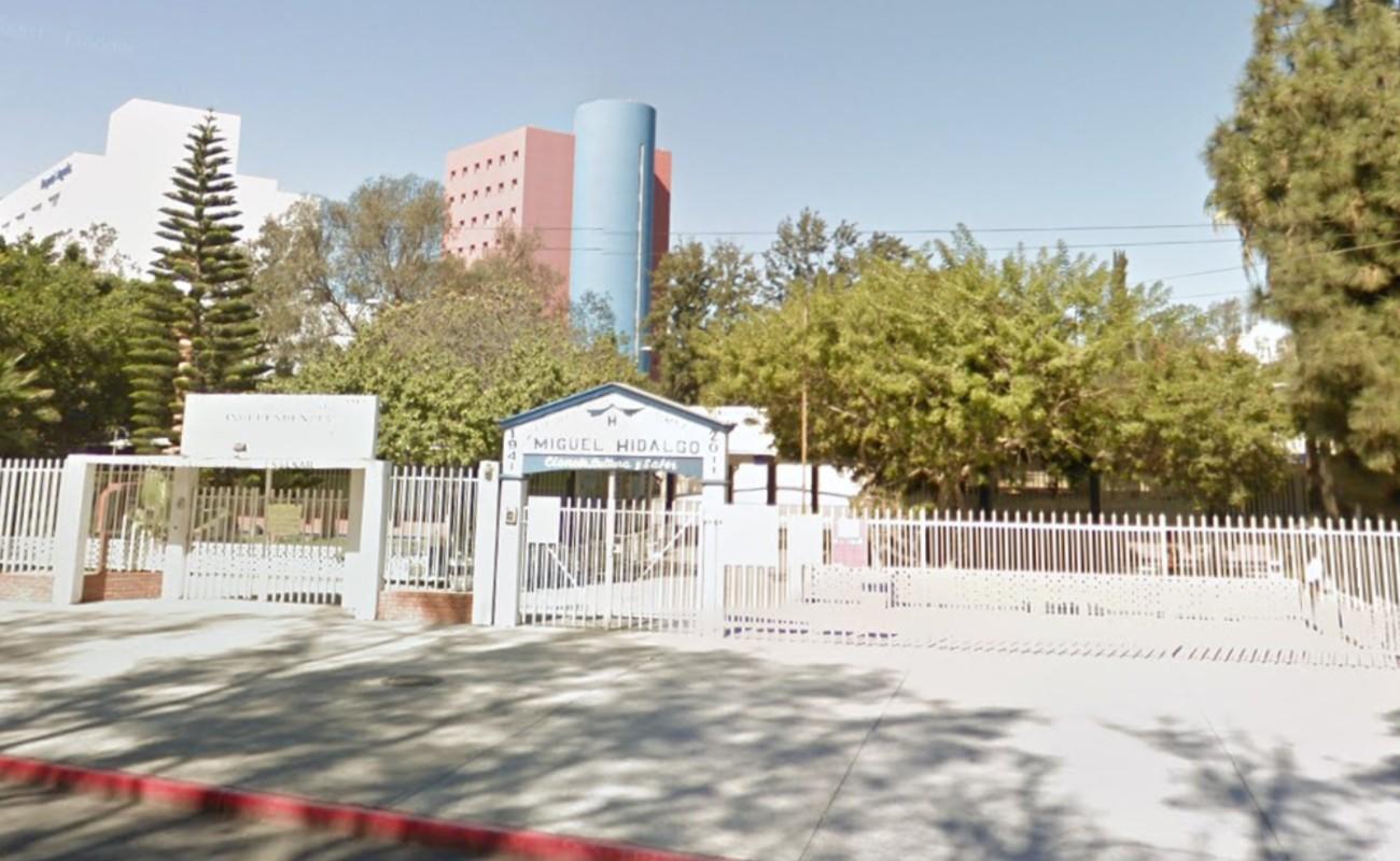 Confirma PGJE investigación por presunto abuso de niño en primaria