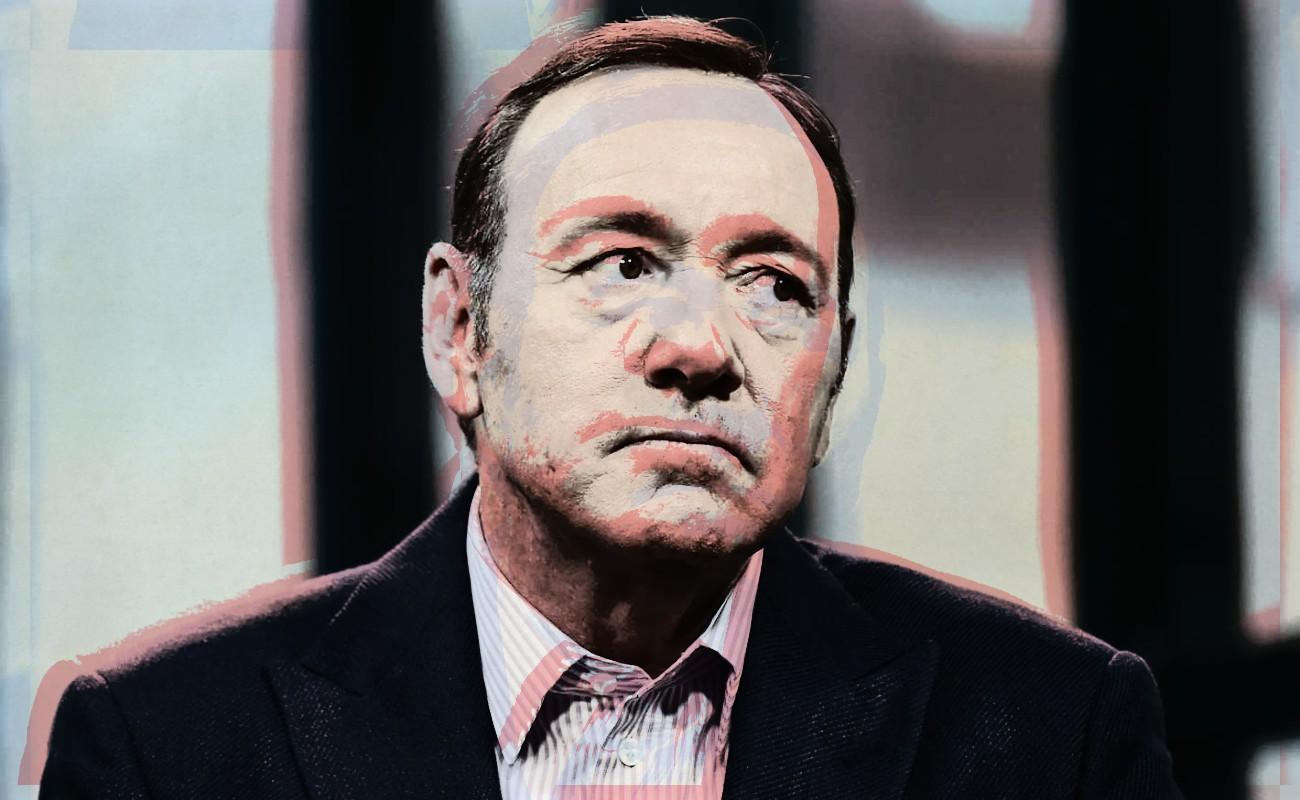 Fundación de KevinSpaceyanuncia cierre