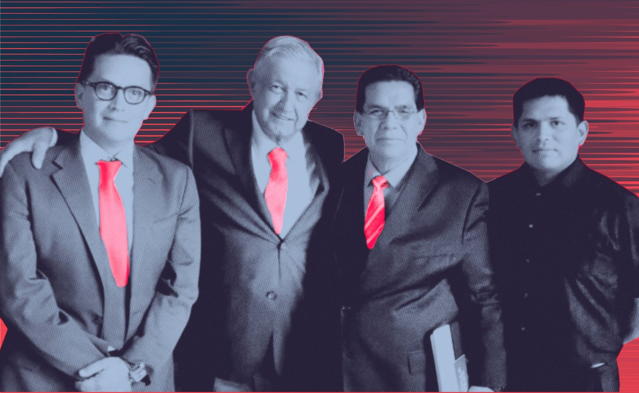 """Señala MCCI que líderes evangélicos cobran como """"servidores de la nación"""""""