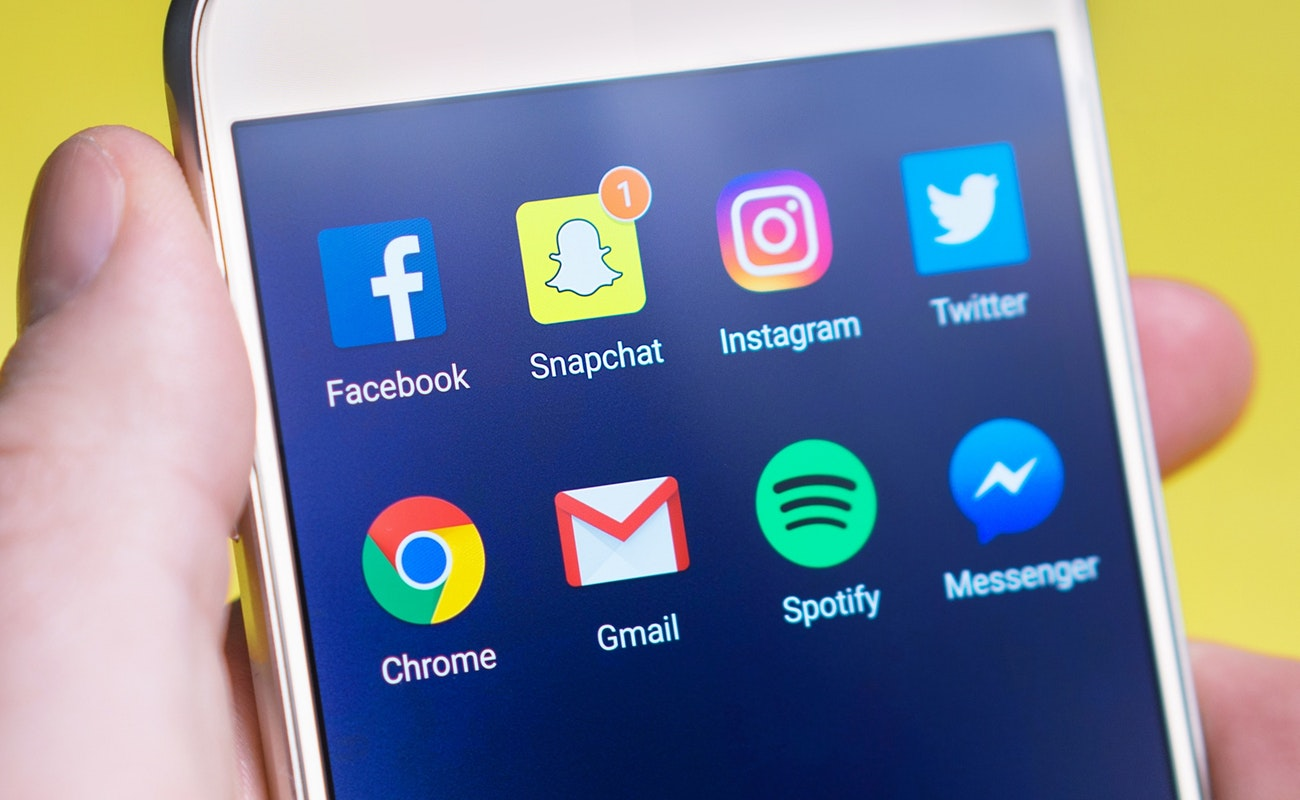 Aplicaciones móviles, sin afectación con cambio en marcación telefónica