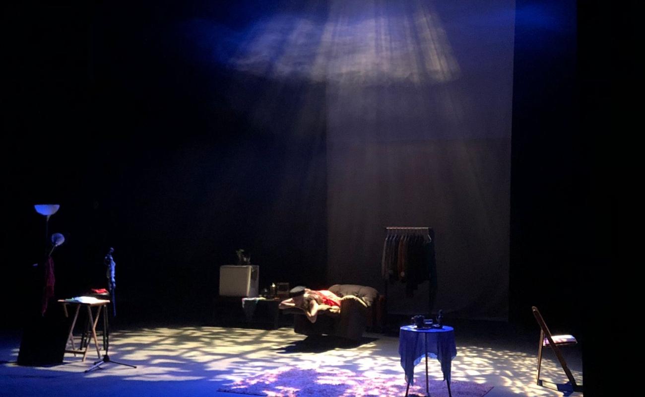 Presentará Teatro de León segunda función de ensayo sobre nostalgia